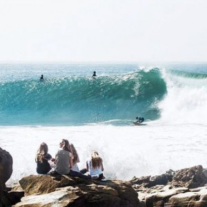 anchor wave - surf maroc swell