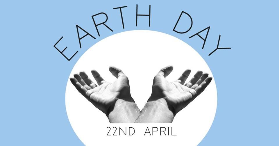 earth day - surf maroc