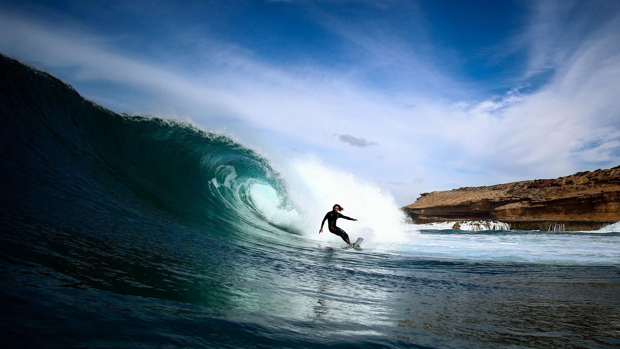 Stand Up Paddle Boards >> The Surf Spots of Morocco - Surf Maroc