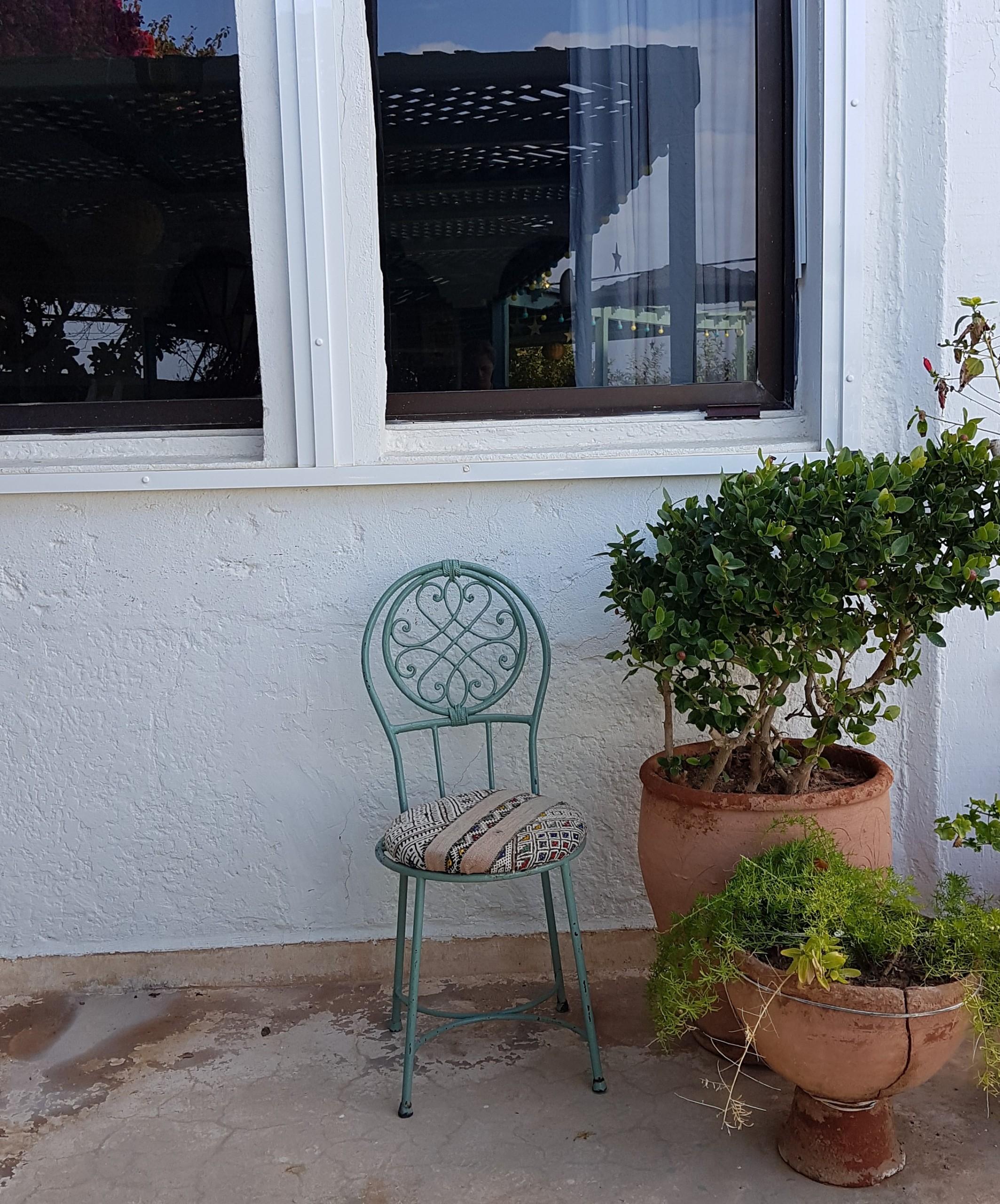 Secret spot - Surf Maroc - Villa Mandala