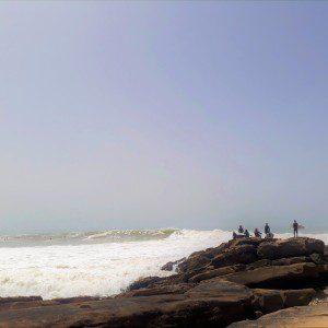 anchors - surf maroc - swell