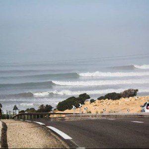 waves - surf maroc swell