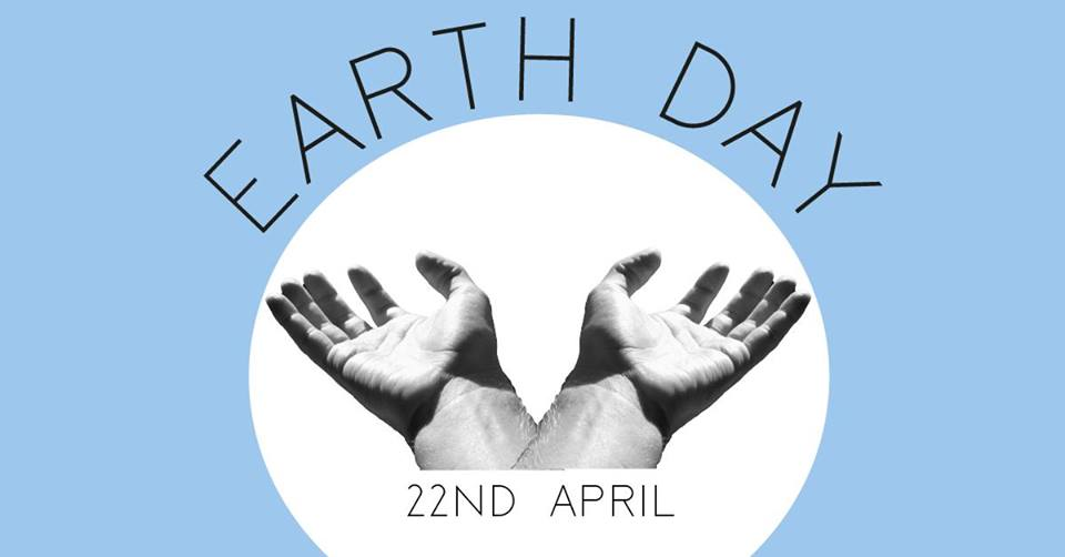 earth day - surf maroc