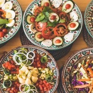food - surf maroc