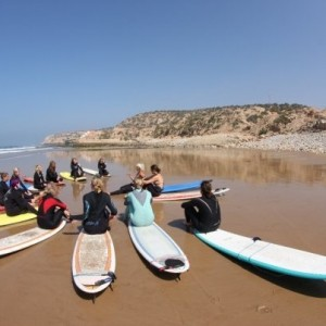 fitness week surf coaching surf maroc