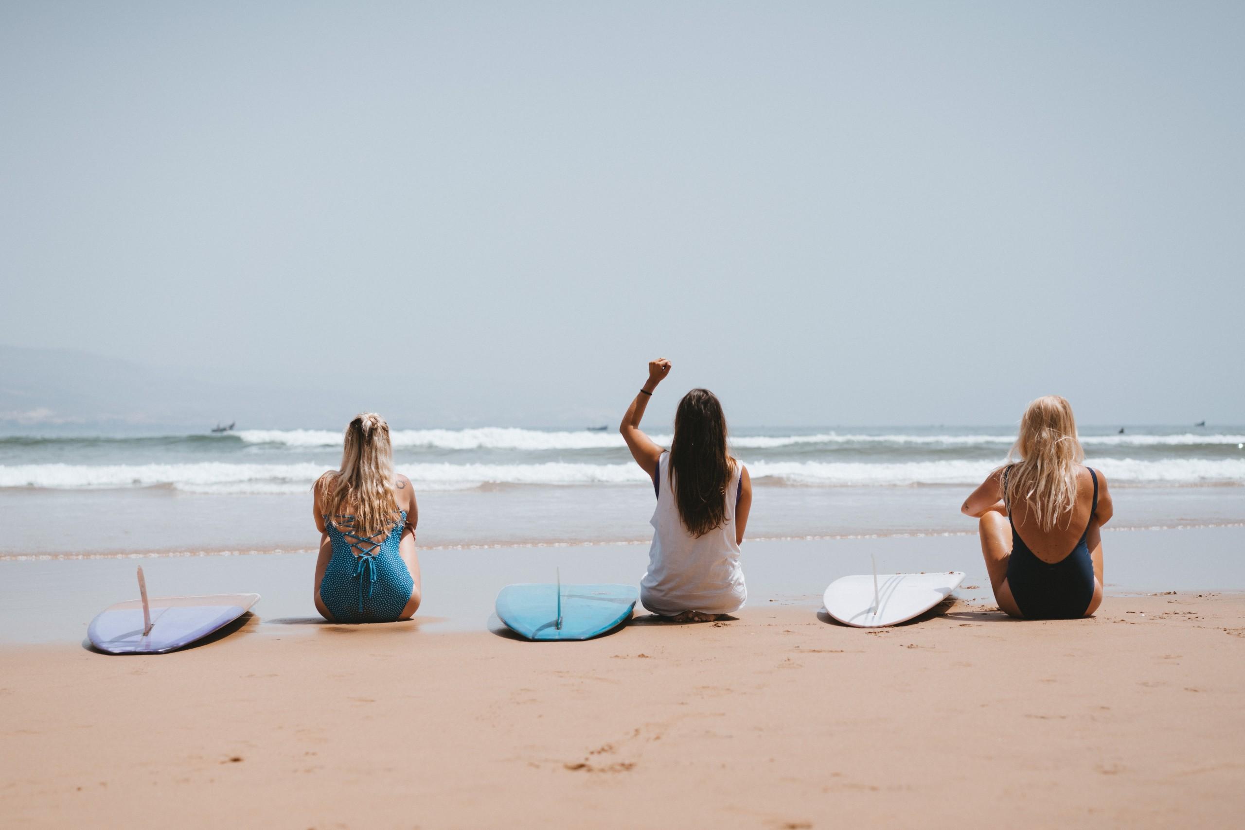 imsouane long board surf maroc summer