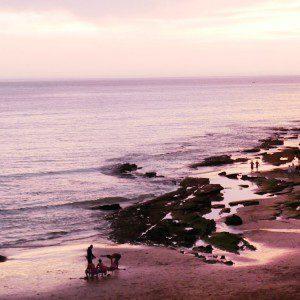 Tagahzout Villa Surf Maroc Sunset