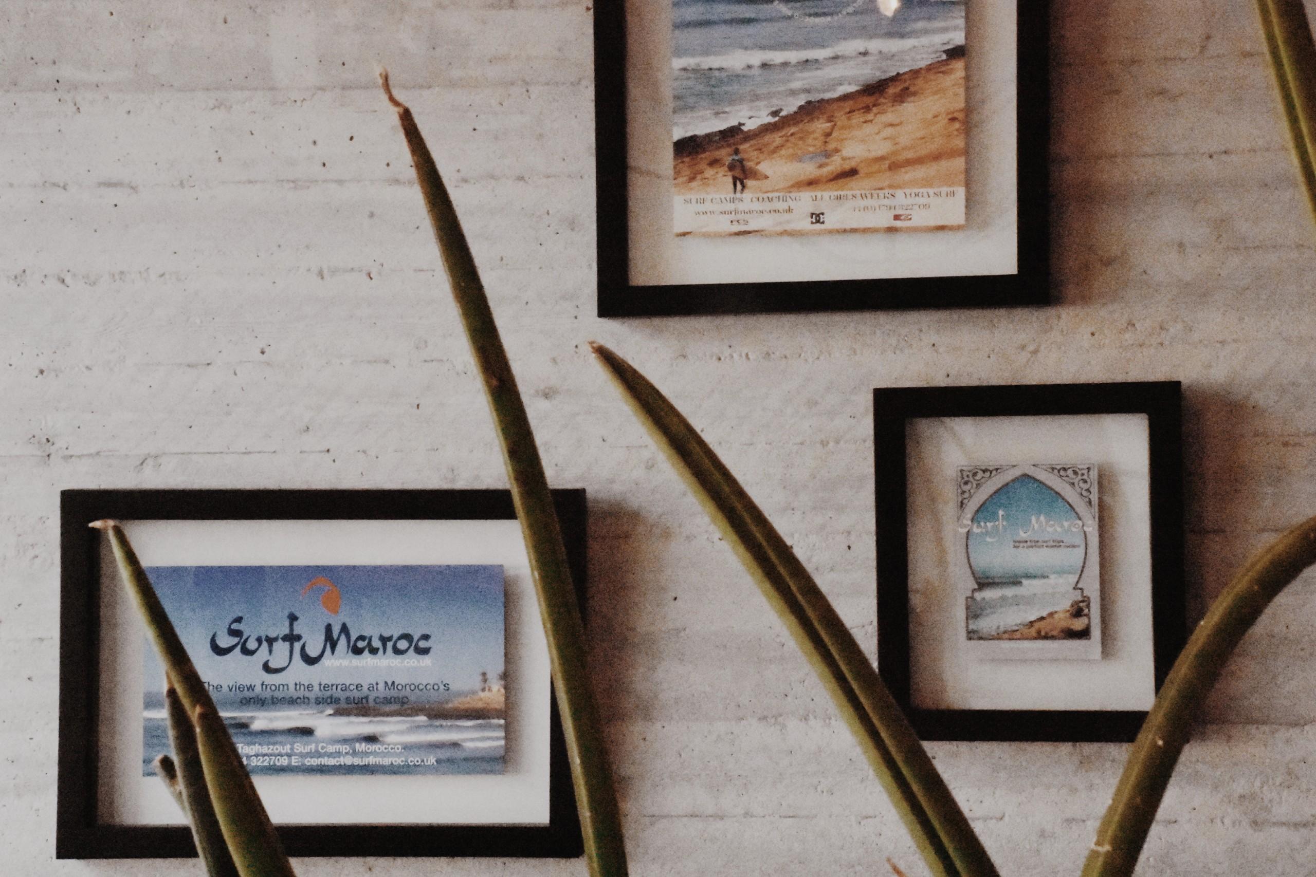 amouage surf maroc exhibition
