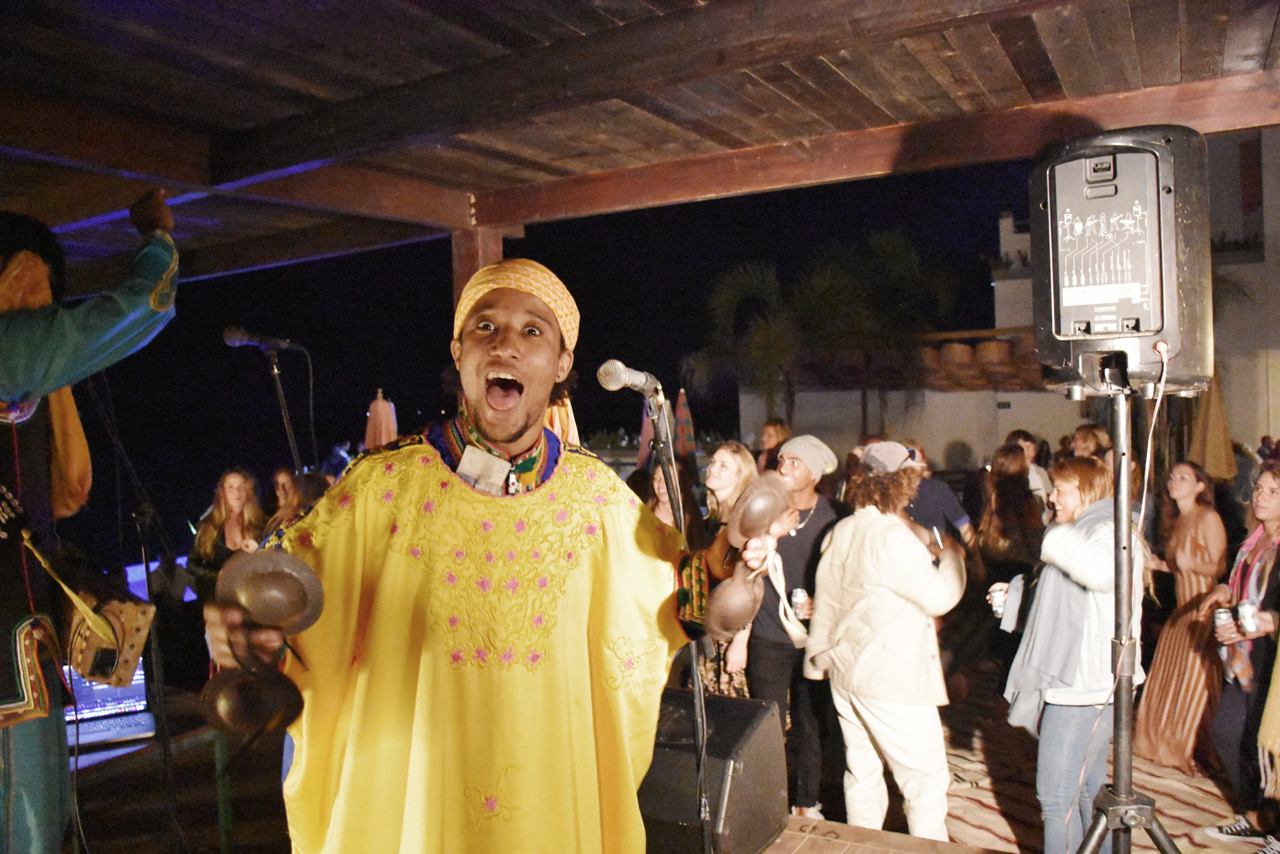 Surf Maroc anniversary mehdi qamoum