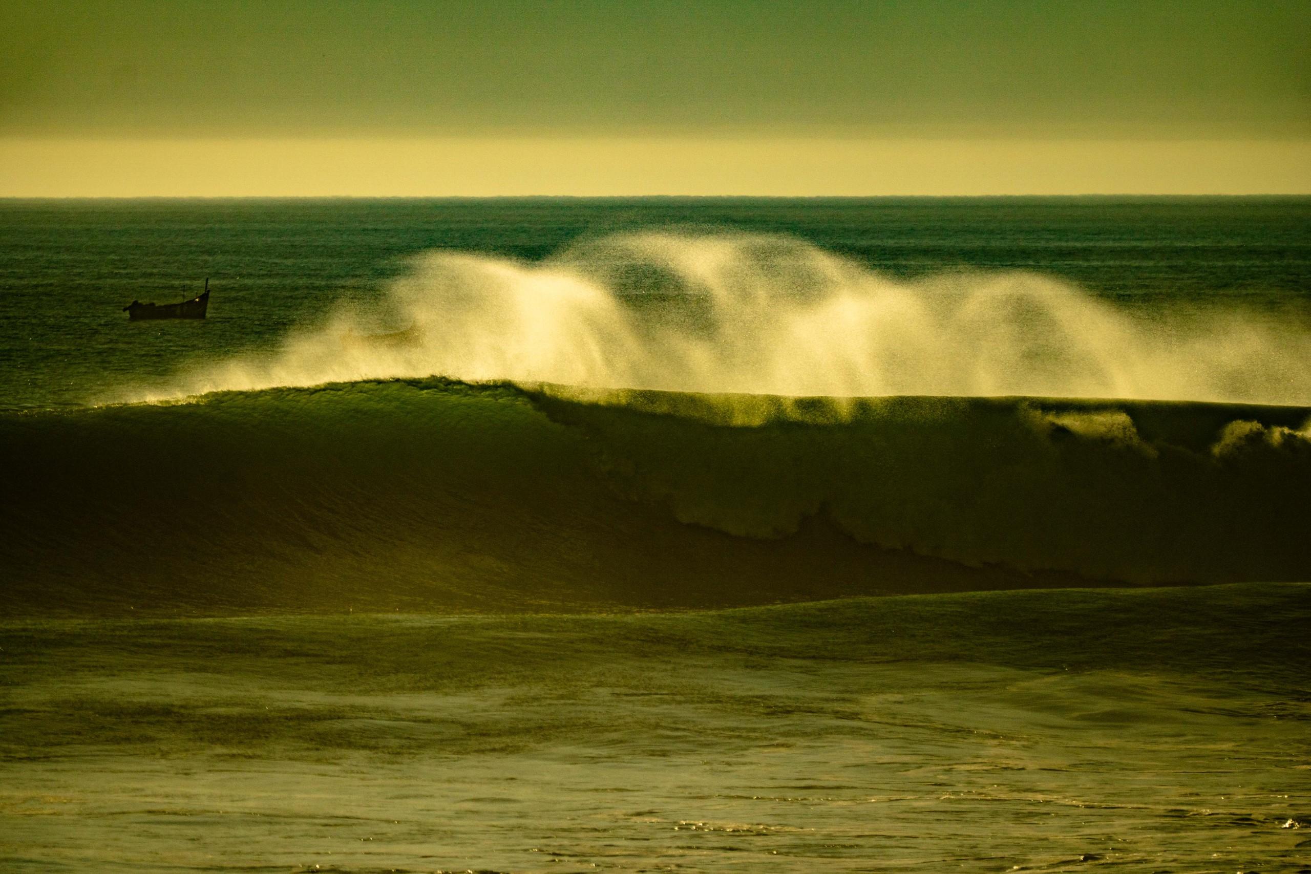 killers sunset surf maroc
