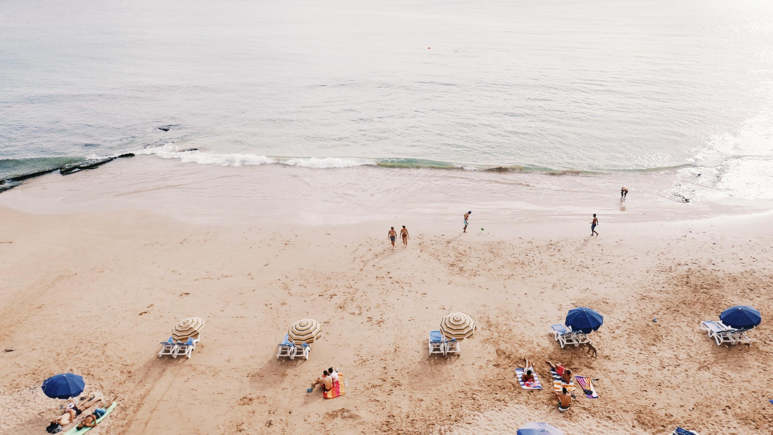 Taghazout Beach Surf Maroc Summer