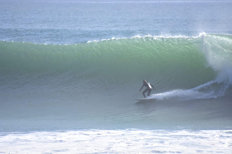 best wave photos surf Maroc