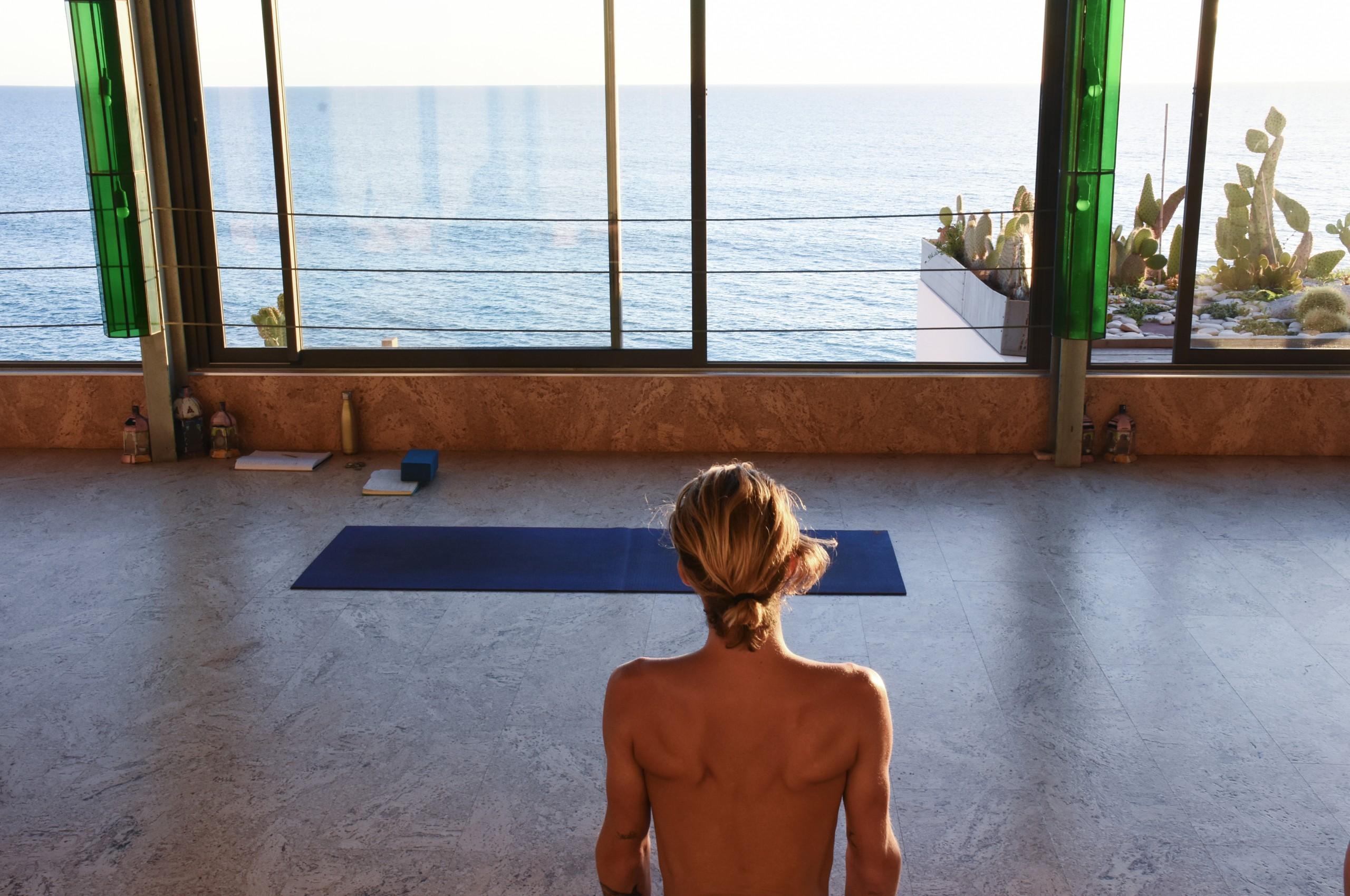 Amouage Yoga Taghazout Surf Maroc Summer
