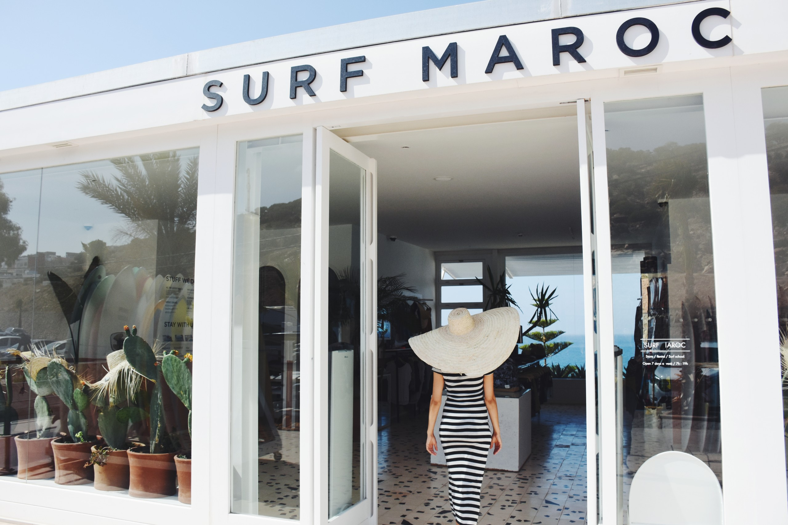 Surf Maroc store surf taghazout