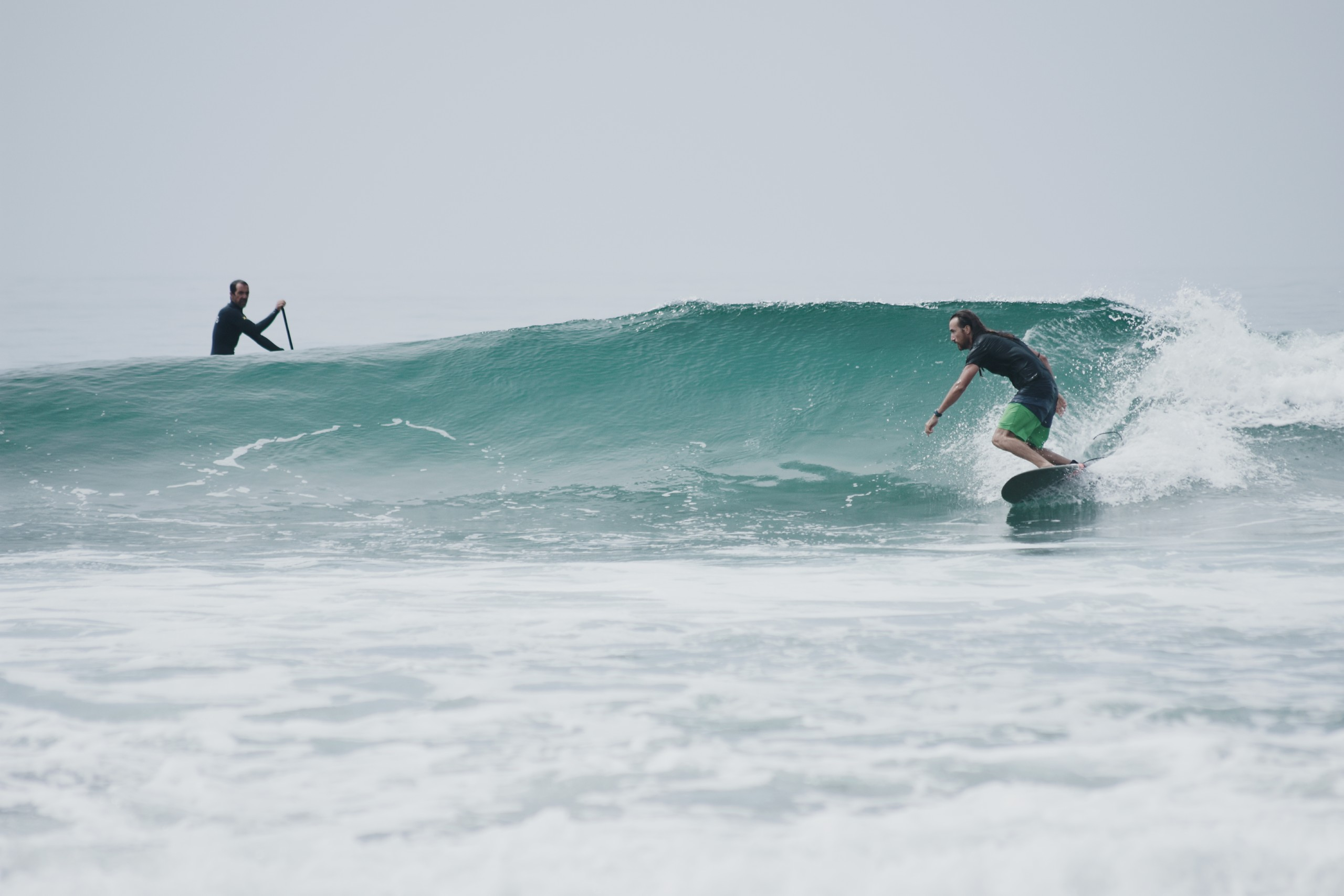 Anza Surf maroc Surf Spots