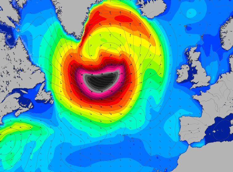 surf maroc storm chart sebastian