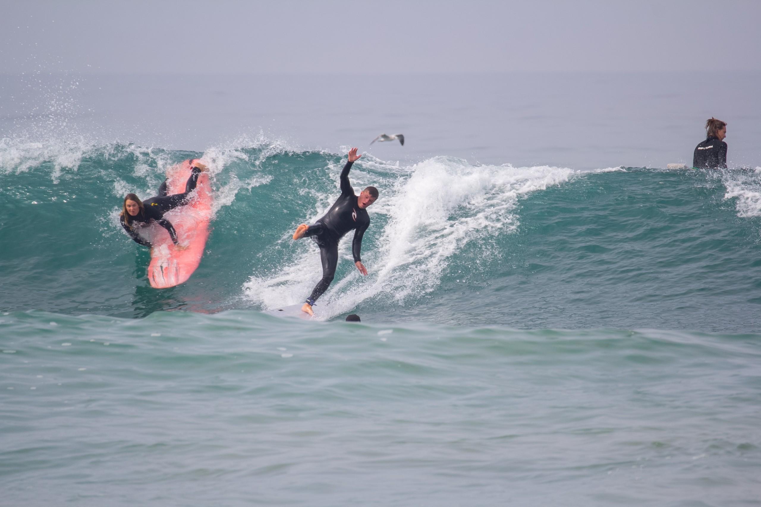 surf maroc surfing