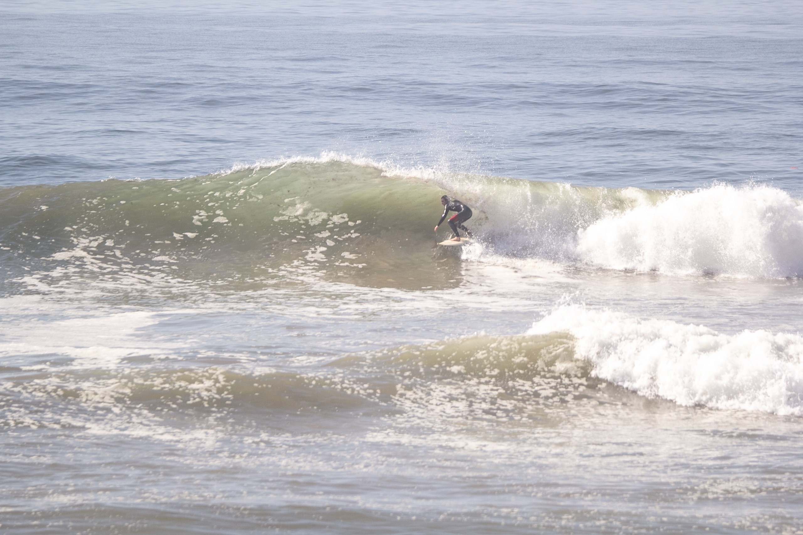 Swell Surf Maroc October
