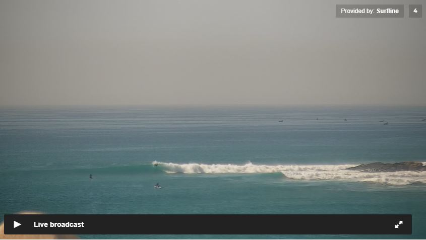 live pro taghazout bay anchor point surf maroc