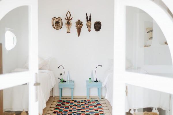 Premium Room Taghazout Villa