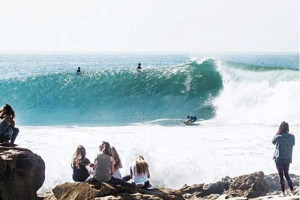 anchor wave - surf maroc