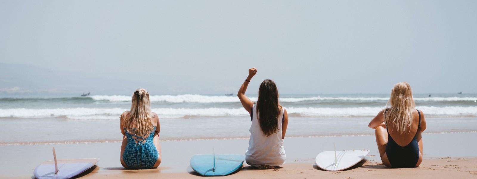 imsouane long board surf maroc